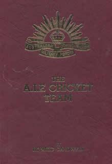 AIF Cricket Team