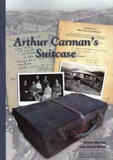 Arthur Carman