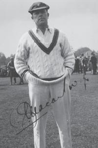 Charlie Macartney