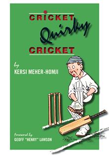 Cricket Quirky Cricket