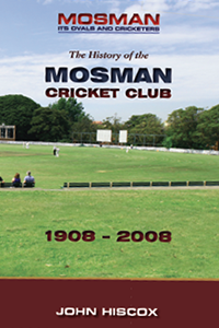 Mosman Cricket Club