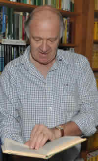 Ronald Cardwell