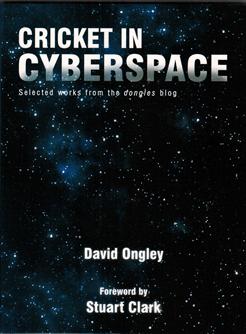 Cricket in Cyberspace