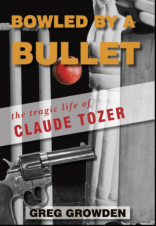 Claude Tozer