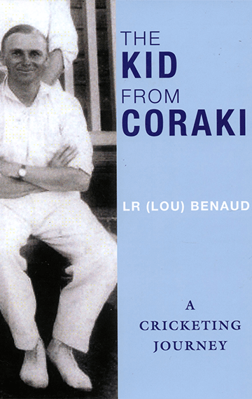 The Cricket Publishing Company - The Kid from Coraki