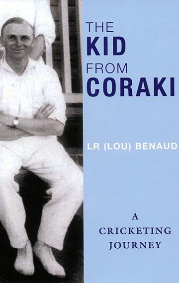 The Cricket Publishing Company - The Kid from Coraki