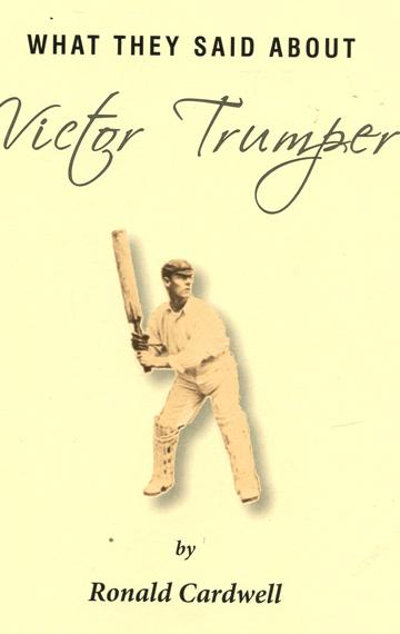 Victor Trumper
