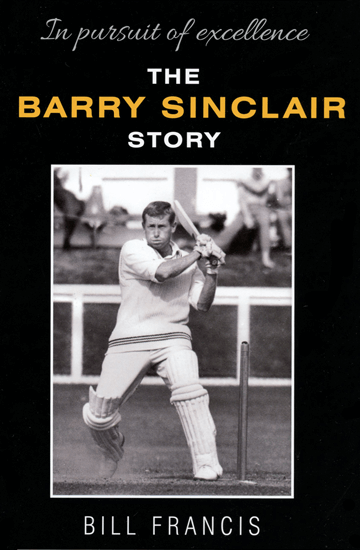 The Barry Sinclair Story