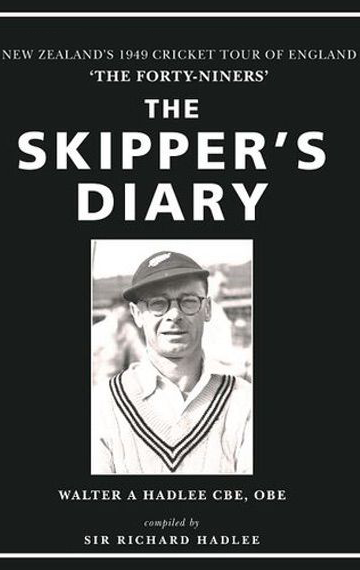 The Skipper's Diary