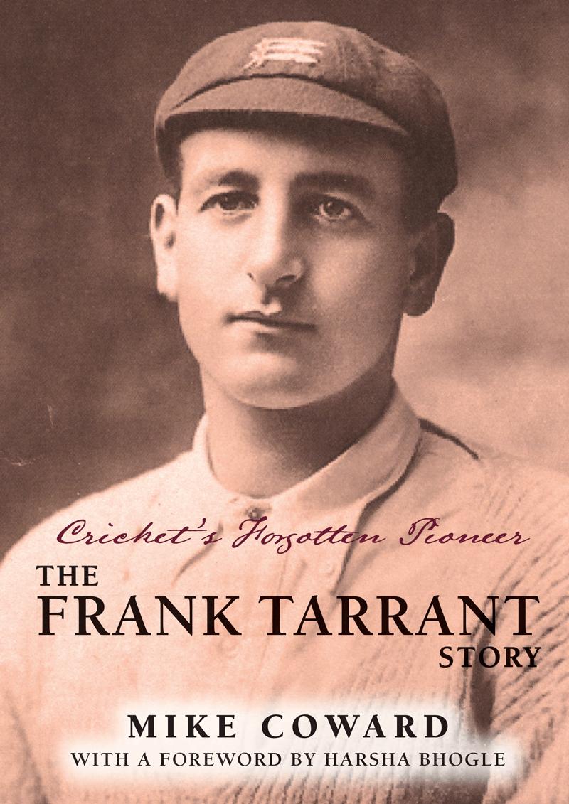 Frank Tarrant