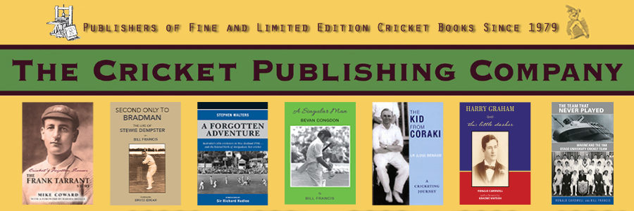 The Cricket Publishing Company